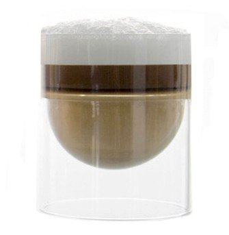 Float Cappuccino Cup